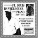 St Louis Barrelhouse Pian... album cover