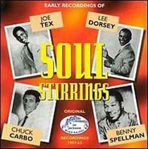 Soul Stirrings album cover
