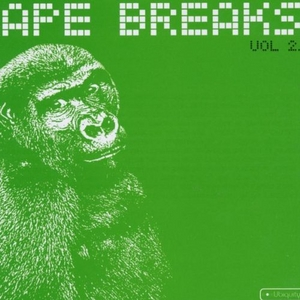 Ape Breaks, Vol. 2 album cover