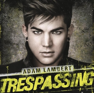 Trespassing (Deluxe Edition) album cover
