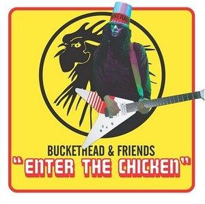 Enter The Chicken album cover