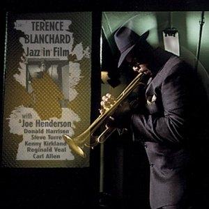 Jazz In Film album cover