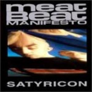 Satyricon album cover