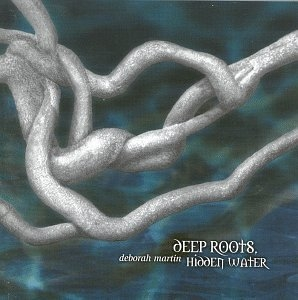 Deep Roots Hidden Water album cover