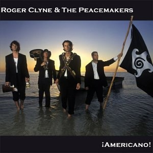 ¡Americano! album cover