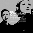 The Outernational Sound album cover