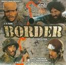 Border album cover