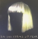 1000 Forms Of Fear album cover