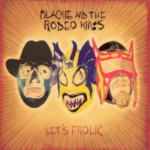 Let's Frolic album cover
