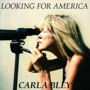 Looking For America album cover
