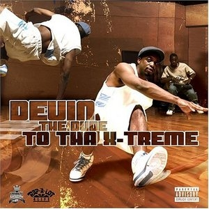 To Tha X-Treme album cover
