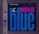 Midnight Blue album cover