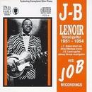 His JOB Recordings 1951-1... album cover