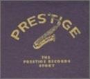 The Prestige Records Stor... album cover