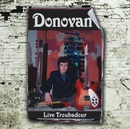Live Troubadour album cover
