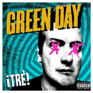 Tre album cover