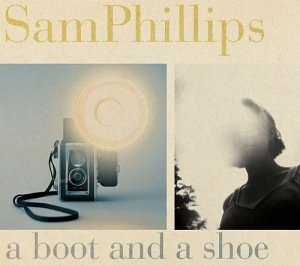 A Boot And A Shoe album cover