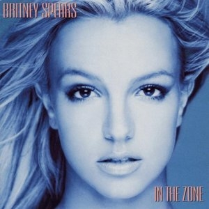 In The Zone album cover