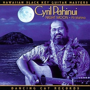 Night Moon: Po Mahina album cover