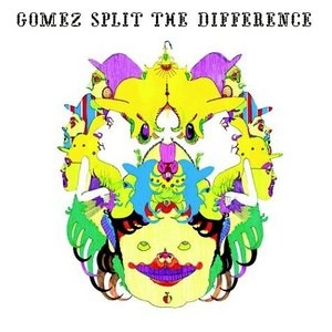 Split The Difference album cover