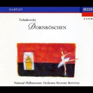 Tchaikovsky: The Sleeping Beauty album cover