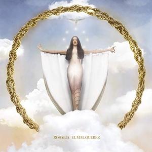 EL MAL QUERER album cover