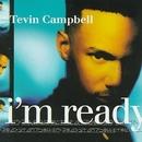 I'm Ready album cover