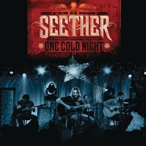 One Cold Night album cover