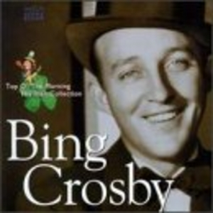 Top O' The Morning: His Irish Collection album cover