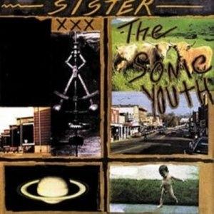 Sister album cover