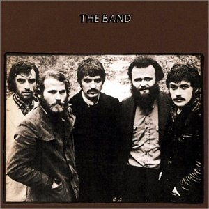 The Band (Exp) album cover