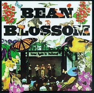 Bean Blossom album cover
