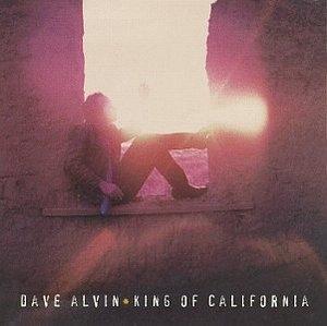 King Of California album cover
