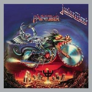 Painkiller (Exp) album cover
