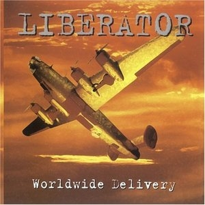 Worldwide Delivery album cover