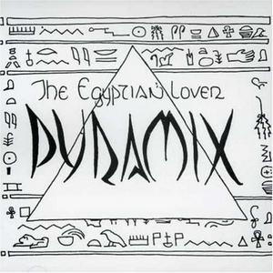 Pyramix album cover