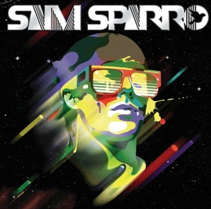 Sam Sparro album cover