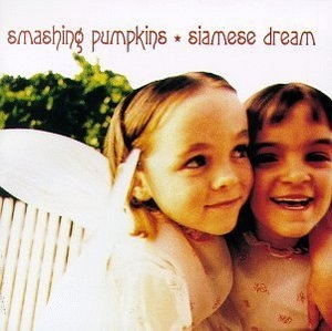 Siamese Dream album cover