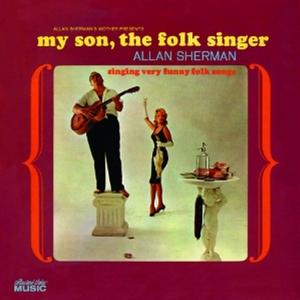 My Son The Folk Singer album cover