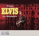 From Elvis In Memphis (Le... album cover