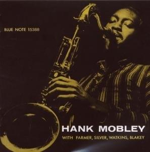 Hank Mobley Quintet album cover