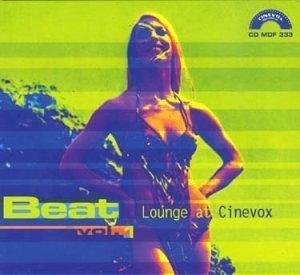 Lounge At Cinevox: Beat Vol.1 album cover