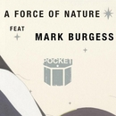 A Force Of Nature (Single... album cover