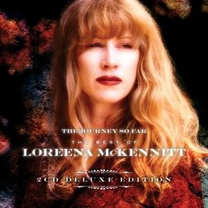 The Journey So Far: The Best Of Loreena McKennitt  album cover