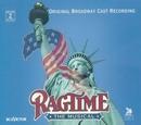 Ragtime (1998 Original Br... album cover