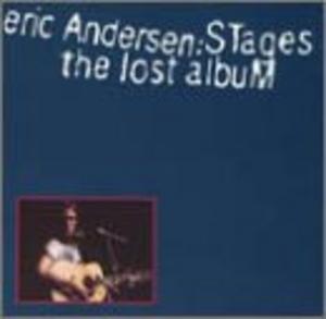 Stages: The Lost Album album cover