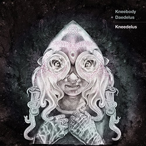 Kneedelus album cover
