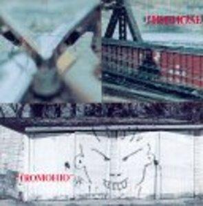 Fromohio album cover