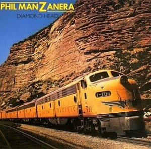 Diamond Head album cover