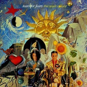 The Seeds Of Love album cover